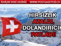 İsviçre suç raporu açıklandı