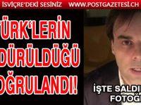 Almanya'daki saldırıyla ilgili son dakika gelişmesi...Türklerin öldürüldüğünü doğruladı