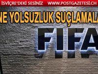 İsviçre Başsavcılığı, PSG Başkanı Nasır el-Halifi ve eski FIFA Genel Sekreteri Jerome Valcke'yi yolsuzlukla suçladı