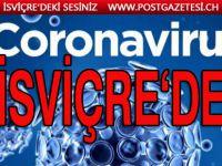 İsviçre'de İlk corona virüs vakası!