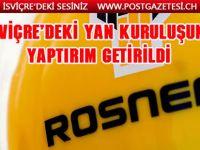 ABD, Rosneft'in İsviçre'deki yan kuruluşuna yaptırım getirdi