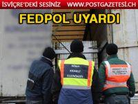 EUROPOL korona suçlarına karşı uyardı