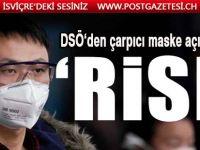 Dünya Sağlık Örgütü'nden çarpıcı maske açıklaması: Hasta değilseniz takmayın