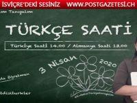 Gurbetçi çocuklara yönelik internette Türkçe dersleri başladı