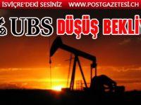 UBS petrol talebinde 10 milyon varil/gün düşüş bekliyor Kaynak: UBS petrol talebinde 10 milyon varil/gün düşüş bekliyor