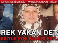 Tarifsiz ACI: Türkiye'de oğlu, kendisi Fransa'da koronavirüsten yaşamını yitirdi