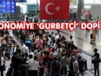 EKONOMİYE 'GURBETÇİ' DOPİNGİ