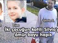 ÇOCUK KATİLİ'NİN CEZASI BELLİ OLDU
