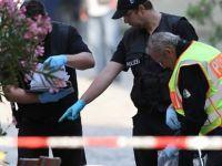 'Suç işleyen yabancı sınır dışı edilsin'
