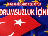 İlişkilerin kopması, hem Türkiye hem de AB için kötü olur