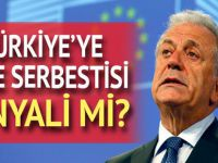 AB komisyonu, Türkiye'ye sinyal mi veriyor?