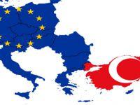 AB Komisyonu Türkiye anlaşmasından memnun