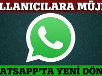 WhatsApp'a yeni sesli mesaj özelliği geliyor