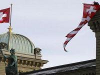 İsviçre'de ticaret fazlası beklentileri aştı