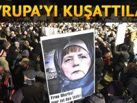 Aşırı sağcı partiler Avrupa'yı nasıl kuşattı?