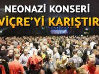 6 bin neonazi, İsviçre'deki konserde bir araya geldi