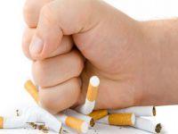 Ücretsiz sigarayı bırakma kursları devam ediyor