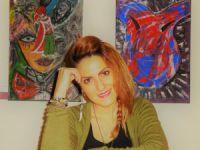 Selda Arslan'dan ikinci sergi