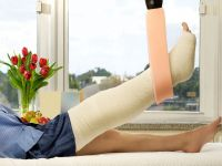 SUVA: 15 kişiden biri iş kazasına uğruyor