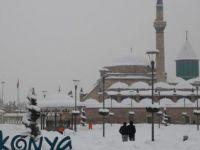 Mevlana-Museum in Konya bricht Besucherrekord