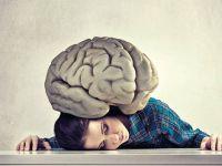 Unutkanlığınızın sebebi Alzheimer değil beyin yorgunluğu