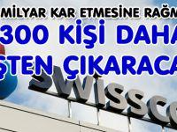 SWİSSCOM 300 KİŞİ DAHA İŞTEN ÇIKARACAK