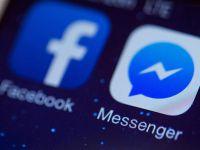 Messenger üzerinden para transferi dönemi başlıyor