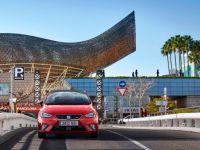Yeni nesil Ibiza Cenevre Otomobil Fuarı'nda