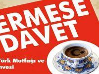 AARAU-BUCHS MİMAR SİNAN CAMİSİ'NDEN KERMESE DAVET