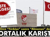 """Kerem Demiray, önce """"Türkiye"""" sonra """"Almanya"""" dedi."""
