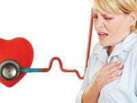 Ramazan'da kalp sağlığınız için aşırı besin tüketmeyin