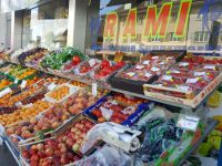 Rami Süpermarket hizmette