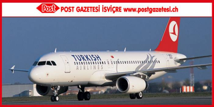 Türk Hava Yolları'nın Zonguldak seferleri başladı