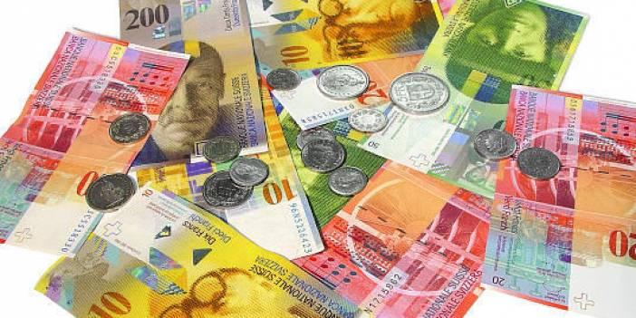 İsviçre ekonomisi beklenenden az büyüdü