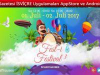 FEST-İ FESTİVAL BU HAFTA SONU YAPILACAK