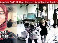 Türkiye'de doktor döven gurbetçi kadın şaşkınlık yarattı!