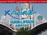Antalya'ya yeni havalimanı geliyor