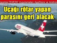 Uçağı rötar yapanlar: Paranızı geri alın