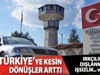 Türkiye'ye kesin dönüşler arttı
