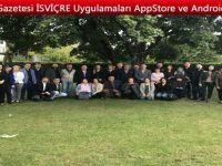 Merkez Okul Aile Birlikleri Başkanları Toplandı