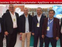 4. Bursa Uluslararası Gıda Kongresi başladı