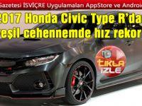 Yeni Civic Type-R, baştan aşağı yeniden tasarlandı