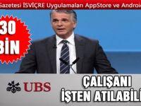 UBS KAPILARINI YENİ TEKNOLOJİYE AÇIYOR