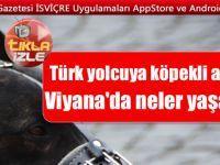 Türk yolcuların köpekle aranmasında yetkililer harekete geçti