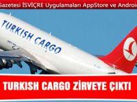Turkish Cargo yılın en iyisi seçildi