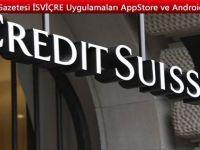 Credit Suisse'nin karı beklentileri aştı
