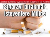 Bu Doğal Reçete Size Sigarayı Bıraktıracak