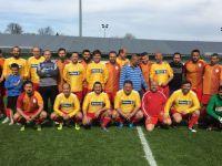 FC Galatasaray ZH 30 yaşında