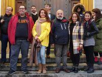 Solothurn'da kahkaha tufanı
