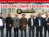 Turizmin kalbi Travel Turkey İzmir'de atıyor